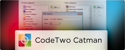 CodeTwo CatMan