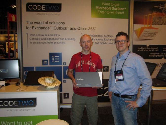 codetwo-teched-2013-europe-11