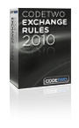 CodeTwo Exchange Rules 2010