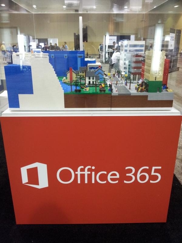 Office 365 Leg Set