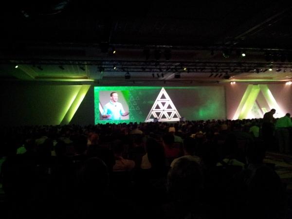 Mec 2012 keynote