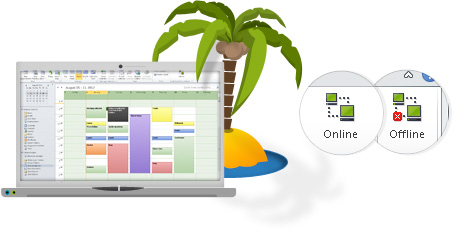 Share Outlook Calendars Set Meetings Make Appointments