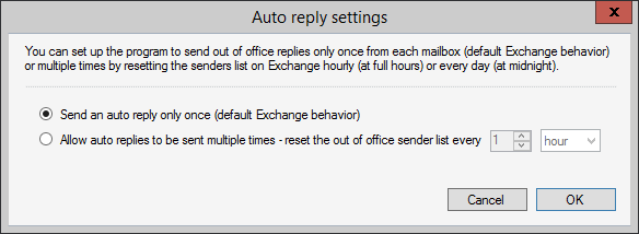 how to send multiple messages on exchange c