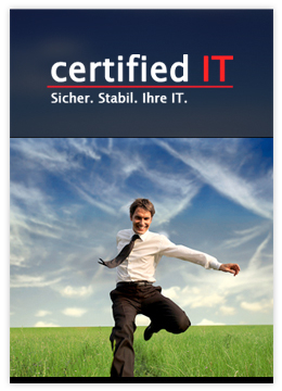 Certified IT - Case Study
