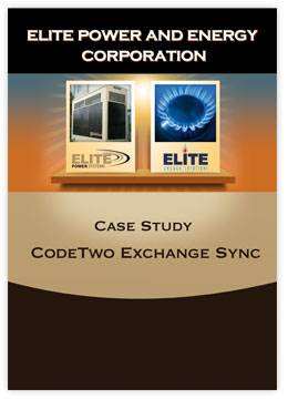 Case Study of Elite Power and Energy Corporation | CodeTwo ...