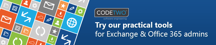 CodeTwo Products