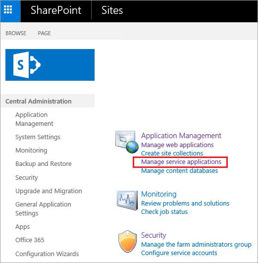 SharePoint and Exchange integration - site mailbox 1
