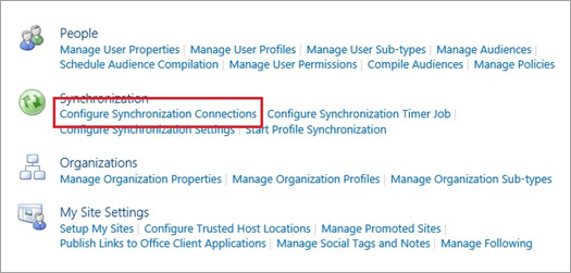 SharePoint and Exchange integration - site mailbox 3