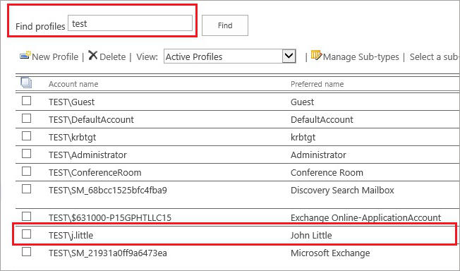 SharePoint and Exchange integration - site mailbox 8