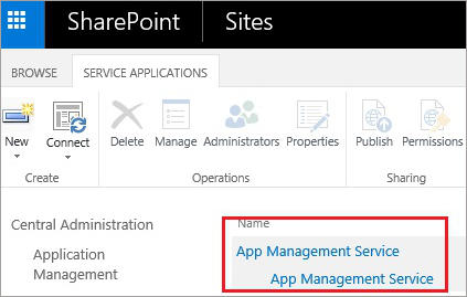 SharePoint and Exchange integration - site mailbox 9