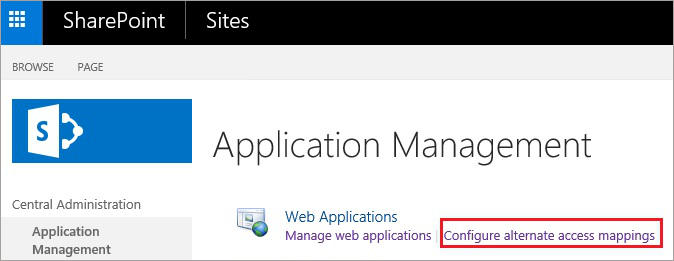 SharePoint and Exchange integration - site mailbox 10