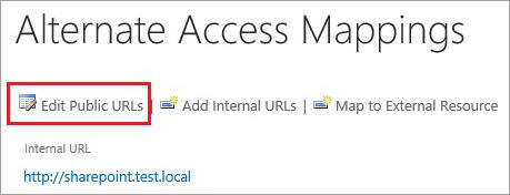 SharePoint and Exchange integration - site mailbox 11