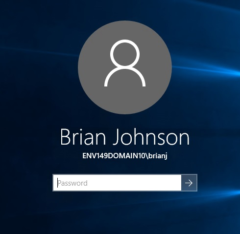How to use Active Directory user photos in Windows 10