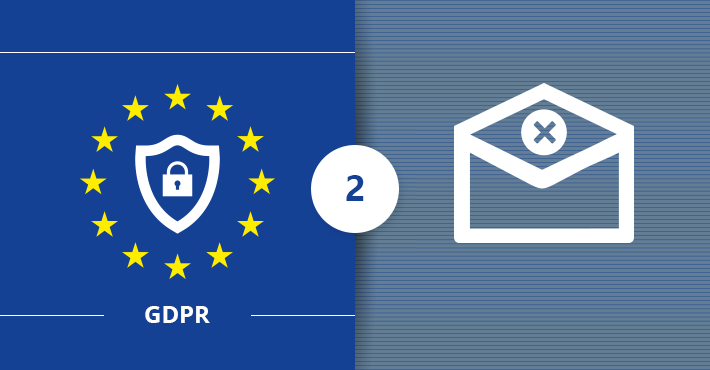 How the smart unsubscribe mechanism can help you stay GDPR-compliant