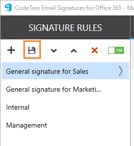 How To Set Up Different Email Signatures For Shared Mailbox And User
