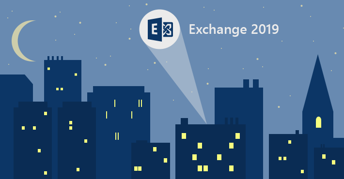 What is new in Exchange 2019?