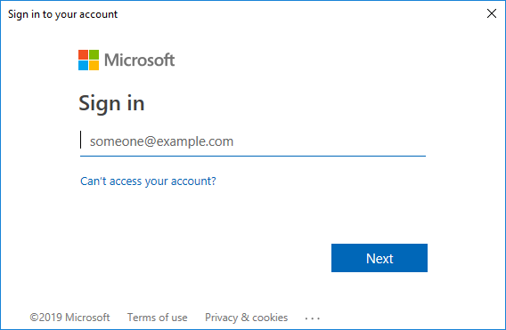 How to connect to SharePoint Online using PowerShell - a
