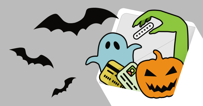 Trick or threat - a quick guide to scary emails