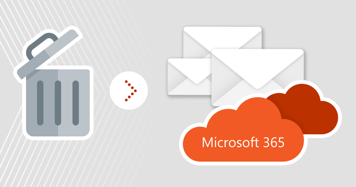 Recover Users Emails In Microsoft 365