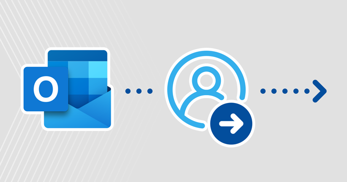 How to Export Outlook contacts