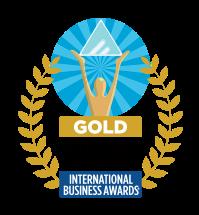 2021 Gold Stevie Award for CodeTwo