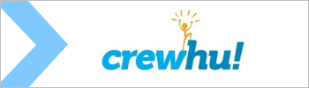 CrewHu logo