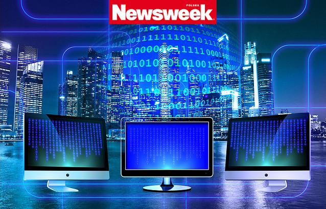 CodeTwo featured as Cloud Computing Expert in Newsweek