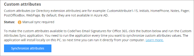 Email Signatures for Office 365 02-01