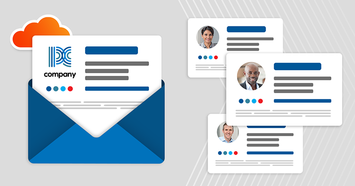 Professional email signatures for business part 1