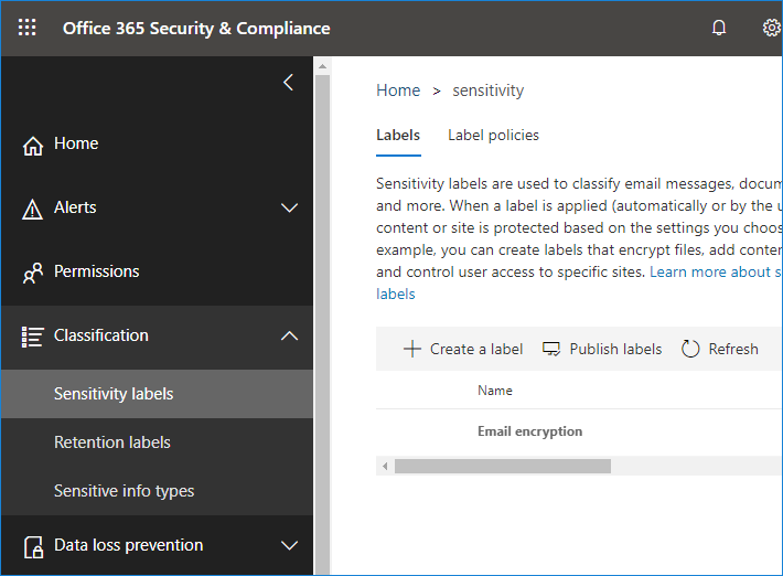 Office 365 message protection CodeTwo software
