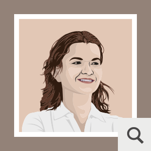 Agnes Molnar, a SharePoint and Office 365 specialist