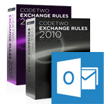 Update to CodeTwo Exchange Rules