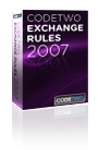 CodeTwo Exchange Rules 2007