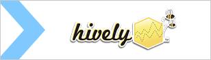 Hively logo