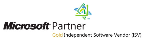 Microsoft Partner - Gold ISV competency