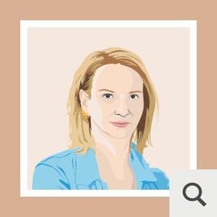 Martina Grom, cloud computing and social media expert