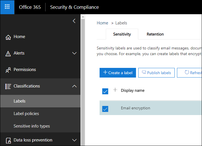 Office 365 message protection & CodeTwo software 1