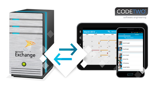 CodeTwo Exchange Folders