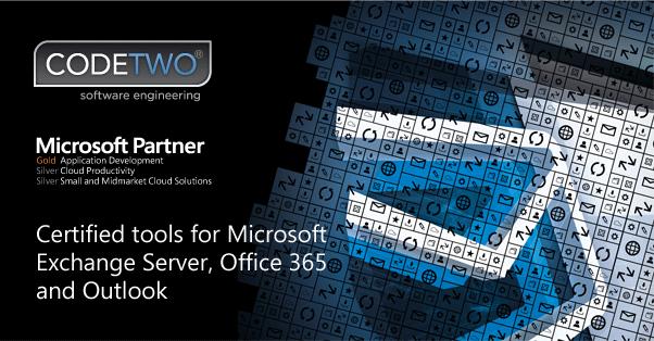Download CodeTwo QR Code Desktop Reader & Generator – free tool!