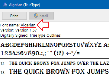 How to solve font-related problems in email signatures
