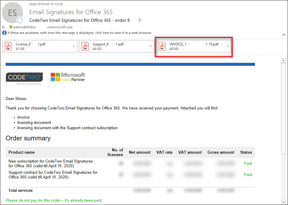 How to change your email signature in microsoft outlook 2020