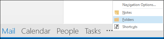 Drag and Drop not working in Outlook