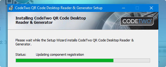 Download CodeTwo QR Code Desktop Reader & Generator – free tool!