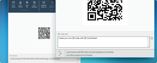 Download Codetwo Qr Code Desktop Reader Generator Free Tool