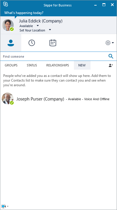 User photos management in Exchange and Office 365
