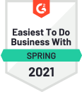 Office 365 Migration header G2 awards Spring 2021