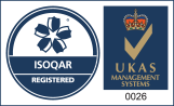 ISO Compliance Center - Isoqar logo