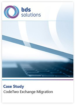 BDS Solutions - Case Study