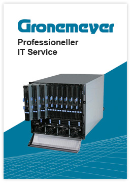 Case Study by Gronemeyer IT - CodeTwo Exchange Migration