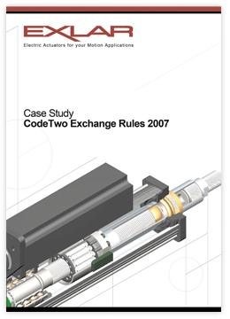 CodeTwo Exchange Rules Family - CS - Exlar